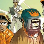 FREE Careers in Welding Magazine, Comic Book, and DVDs