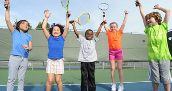 FREE USTA Junior Membership