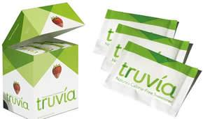 Truvía Natural Sweetener Sample