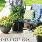 FREE Copy of The Gardener's Idea Book
