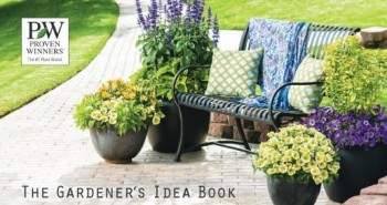 The Gardeners Idea Book