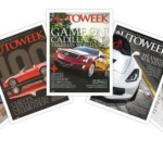 FREE Autoweek Magazine Subscription