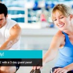 FREE Bally Total Fitness Guest Pass