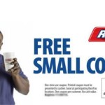 FREE Coffee at RaceTrac Stores