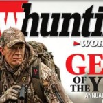 FREE Bowhunting World Magazine Subscription