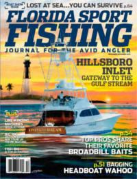 Free florida sport fishing magazine subscription i crave for Florida sport fishing magazine