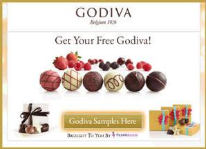 GODIVA Chocolate Rewards Club