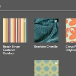 5 FREE Fabric Swatches