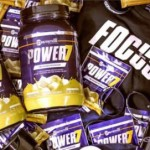 FREE GT Nutrition POWER7 Banana Protein Sample