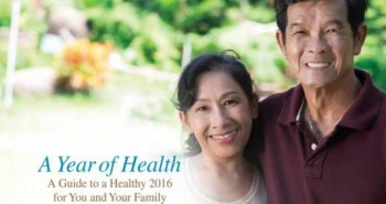 NIAMS 2016 A Year of Health Planners