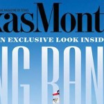FREE Texas Monthly Magazine Subscription