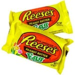 FREE Reese's Milk Chocolate Peanut Butter Egg