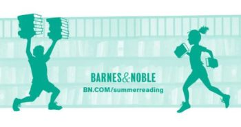 FREE Books for Kids at Barnes and Noble