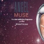 FREE Thierry Mugler Angel Muse Fragrance Sample