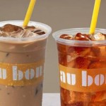 FREE Iced Coffee or Iced Tea at Au Bon Pain