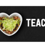 BOGO FREE for Teachers at Chipotle