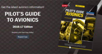 Pilot's Guide to Avionics 2017