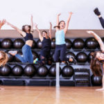 FREE Jazzercise Dance Fitness Classes