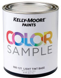 Color Sample Quart