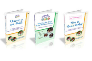 You & Your Baby DVDs