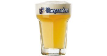 FREE Hoegaarden Beer Glass