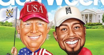 FREE Golfweek Magazine Subscription