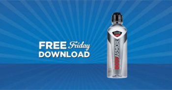 FREE BODYARMOR SportWater at Kroger & Affiliate Stores