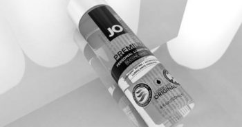 FREE System JO Personal Lubricants Samples