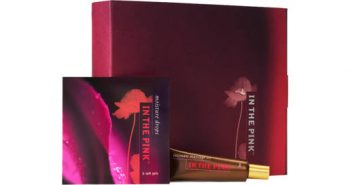 FREE Hip Hemp In the Pink Moisture Drops and Intimate Massage Oil Sample Pack