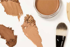 FREE Dermablend Professional Foundation Shade Samples